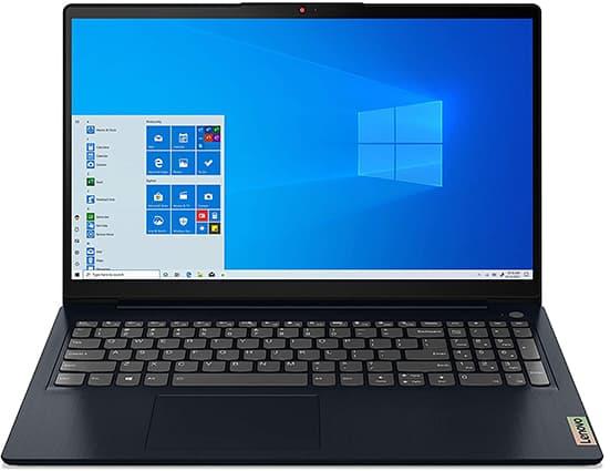 Lenovo IdeaPad 3 14 budget laptop for under $500
