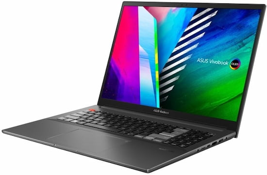 Asus VivoBook 16X OLED Laptop