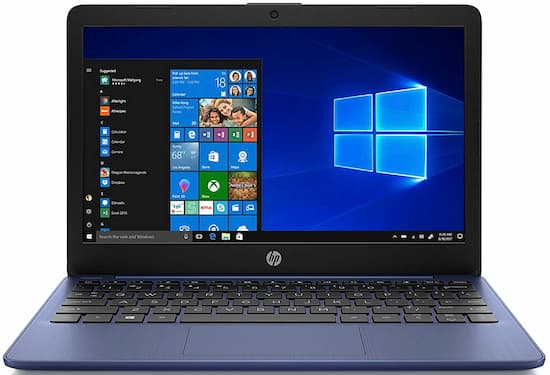 HP Stream 11 - windows laptop under $200 with free Microsoft 365 subscription