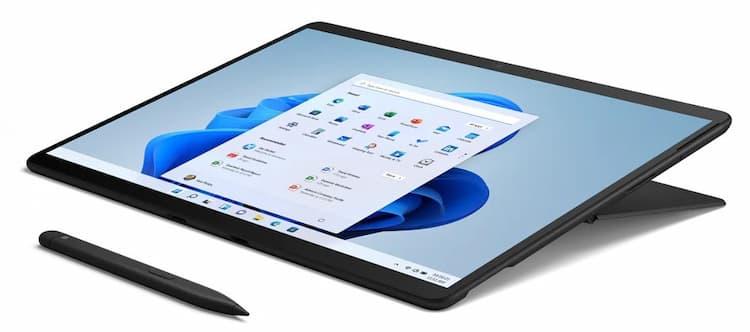 2021 Microsoft Surface Pro X